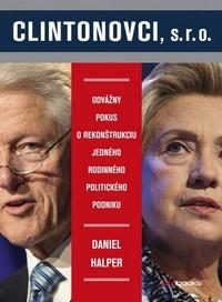 Clintonovci, s. r. o.