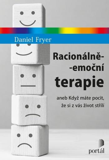 Racionálně-emoční terapie