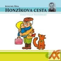 Honzíkova cesta - CD (audiokniha)