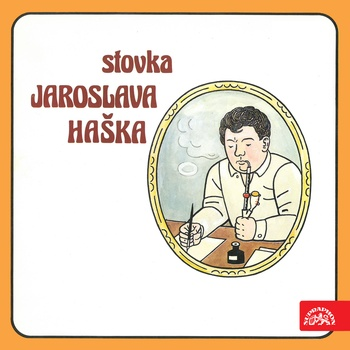 Stovka Jaroslava Haška