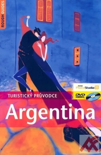 Argentina - Rough Guide + DVD