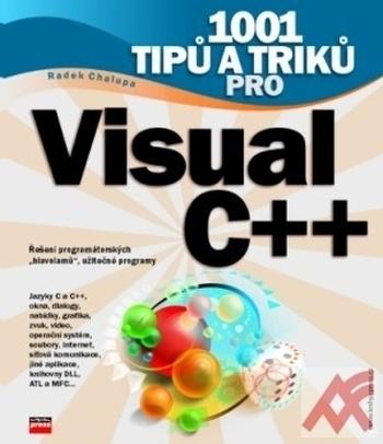 1001 tipů a triků pro Visual C++