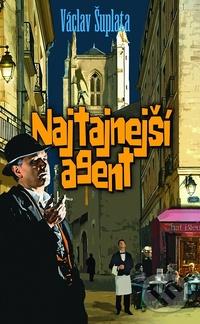 Najtajnejší agent