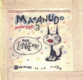 Macanudo 3.