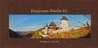 Krajinou Karla IV.