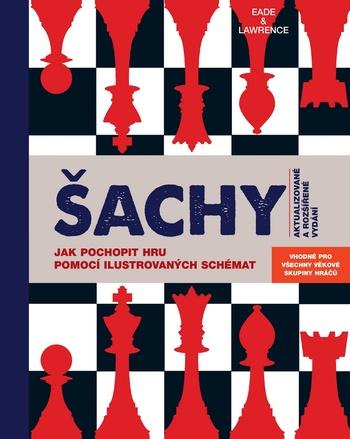 Šachy. Jak pochopit hru pomocí ilustrovaných schémat