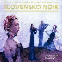 Slovensko NOIR - 3 CD