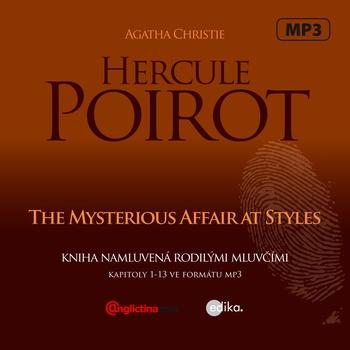 Hercule Poirot The Mysterious Affair at Styles (EN)