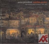 Zastihla je noc. Čeští výtvarní umělci ve Francií 1938-1948