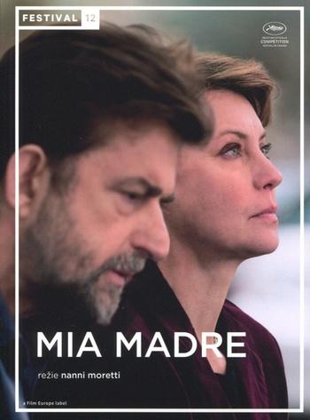 Mia Madre - DVD