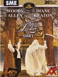 Láska a smrt - DVD