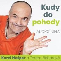 Kudy do pohody - CD (audiokniha)