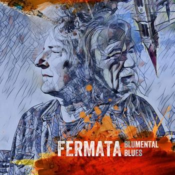 Blumental Blues - CD