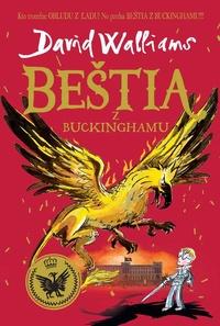 Beštia z Buckinghamu