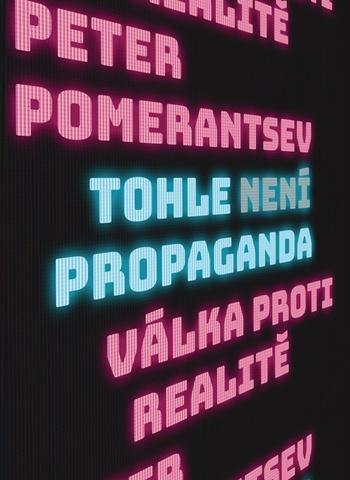 Tohle není propaganda