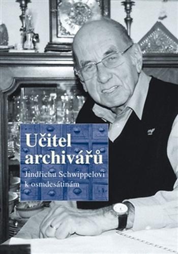 Učitel archivářů