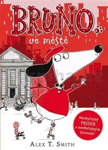 Bruno ve městě