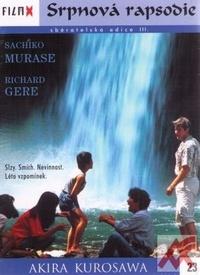 Srpnová rapsodie - DVD (Film X III.)