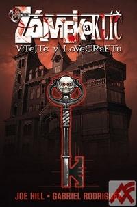 Zámek a klíč 1. Vítejte v Lovecraftu