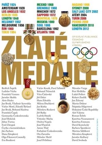 Zlaté medaile. Zlatí olympijští vítězové