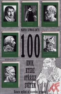 100 knih, které otřásly světem