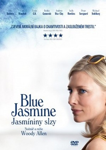 Jasmíniny slzy - DVD
