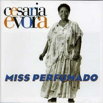 Miss Perfumado - CD