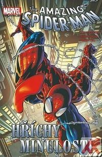Amazing Spider-Man: Hříchy minulosti