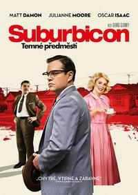 Suburbicon: Temné předměstí - DVD