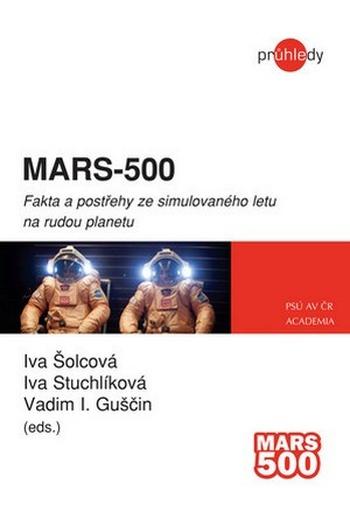 MARS500. Fakta a postřehy ze simulovaného letu na rudou planetu