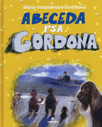 Abeceda psa Gordona
