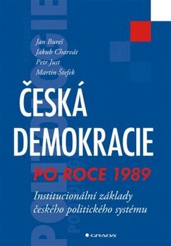 Česká demokracie po roce 1989