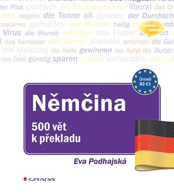 Němčina. 500 vět k překladu