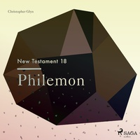 The New Testament 18 - Philemon (EN)