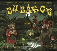 Bubákov - CD (audiokniha)