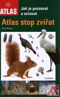 Atlas stop zvířat