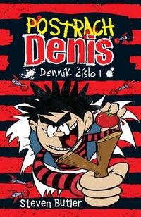 Postrach Denis. Denník číslo 1