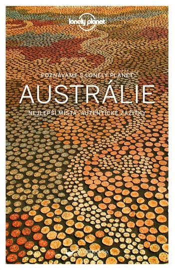 Poznáváme Austrálie - Lonely Planet