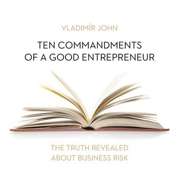Ten commandments of a good entrepreneur (EN)