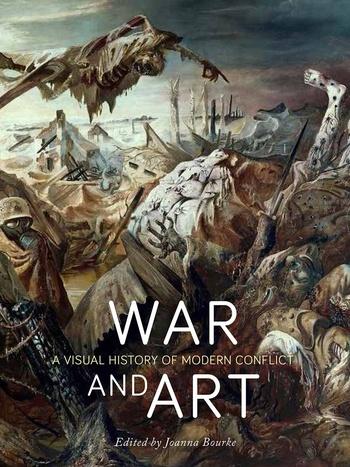 War and Art
