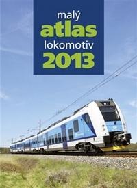 Malý atlas lokomotiv 2013