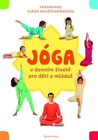 Jóga v denním životě pro děti a mládež