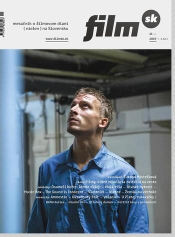 Film.sk 11/2019