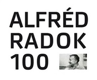 Alfréd Radok 100 + DVD