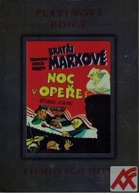 Noc v opeře - DVD