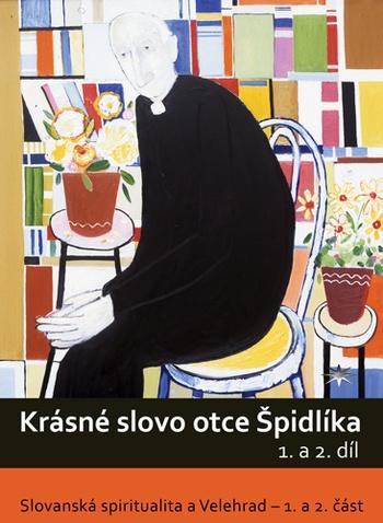 Krásné slovo otce Špidlíka - 1. a 2. díl - DVD