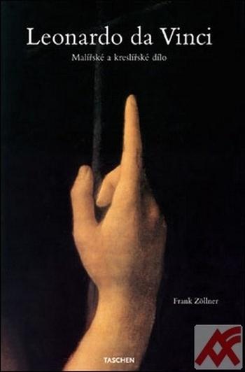 Leonardo da Vinci. Malířské a kreslířské dílo