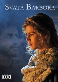 Svätá Barbora - DVD