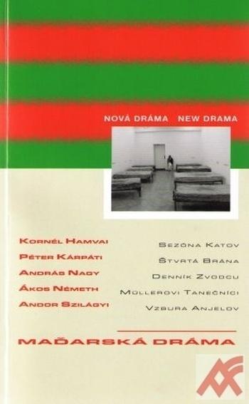 Maďarská dráma