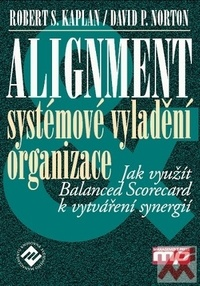 Alignment - systémové vyladění organizace